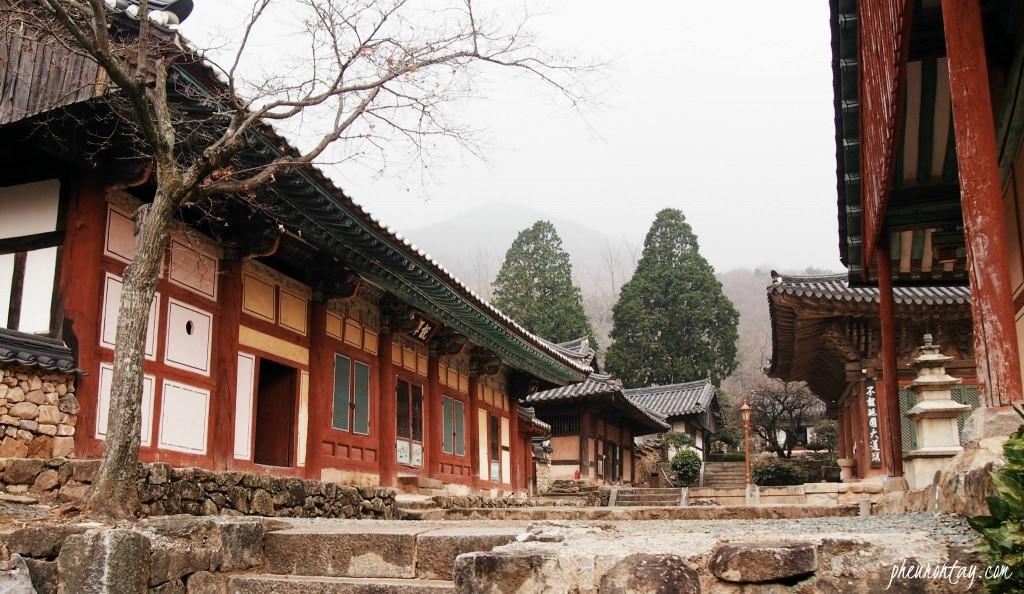 seonggwangsa 1