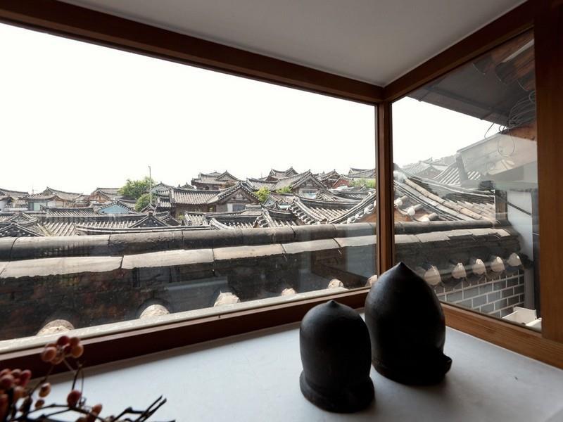 chiwoonjung hanok stay