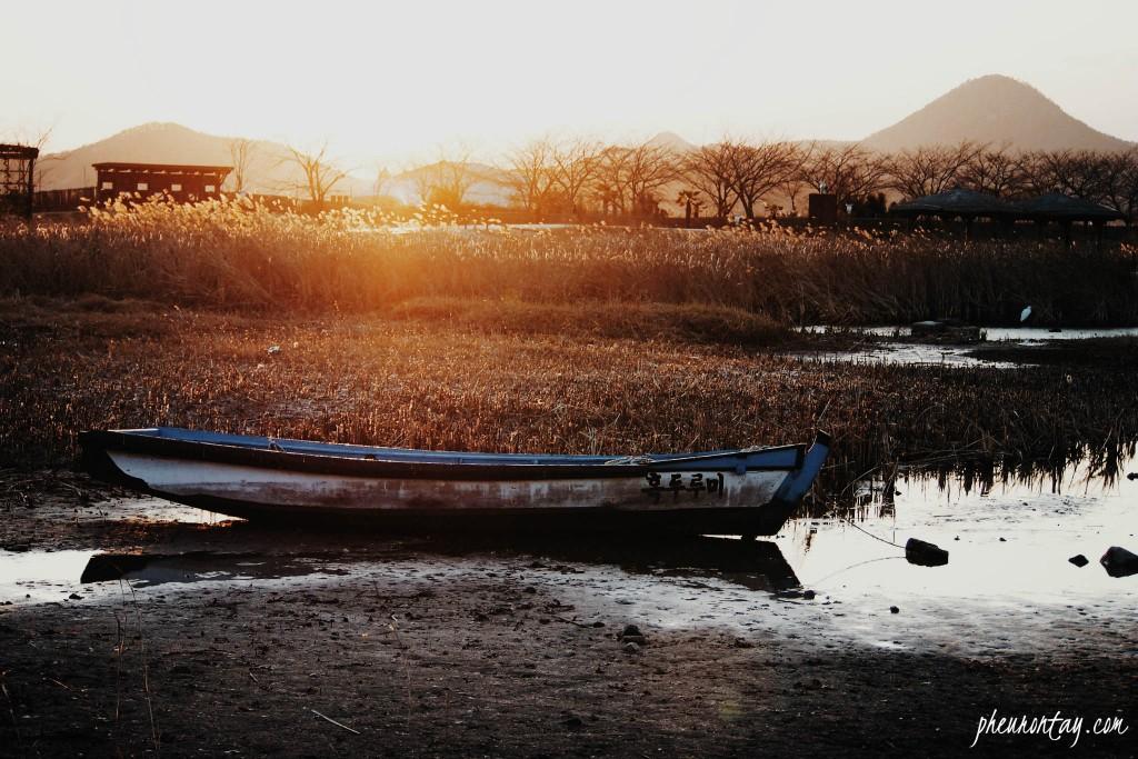 Suncheon bay 4 by pheuron tay