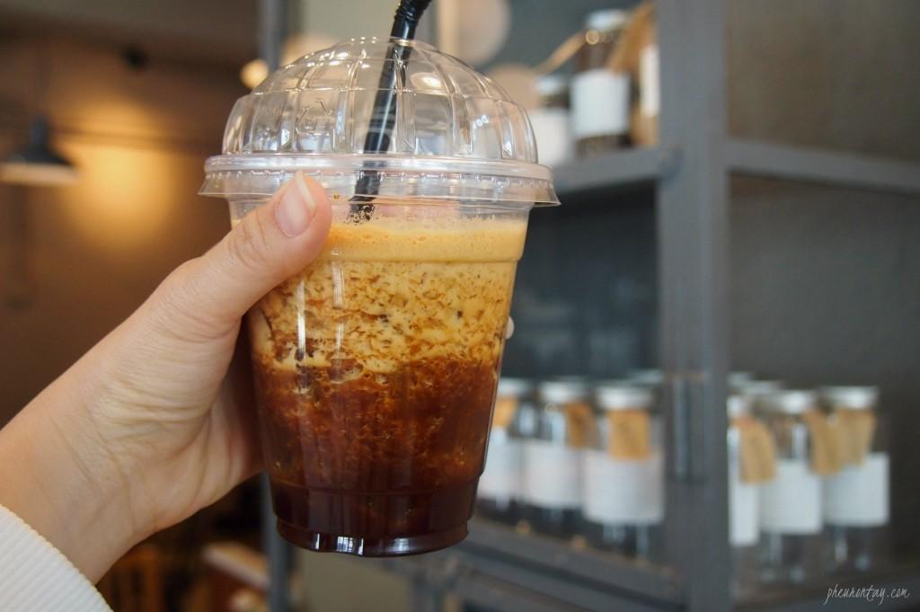 shakerato, cafe arco