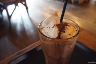 club espresso Hawaian coffee