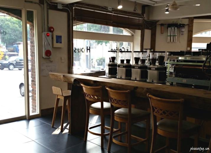 club espresso 2015 renovated