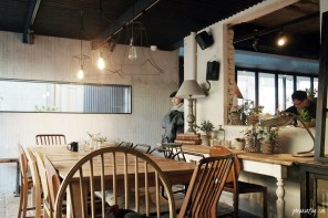 Cafe Ando: Hidden Cafe (& Guesthouse) You Want To Keep A Secret