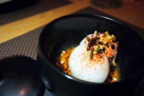 Mingles : Michelin Starred Korean-Fusion Restaurant in Seoul