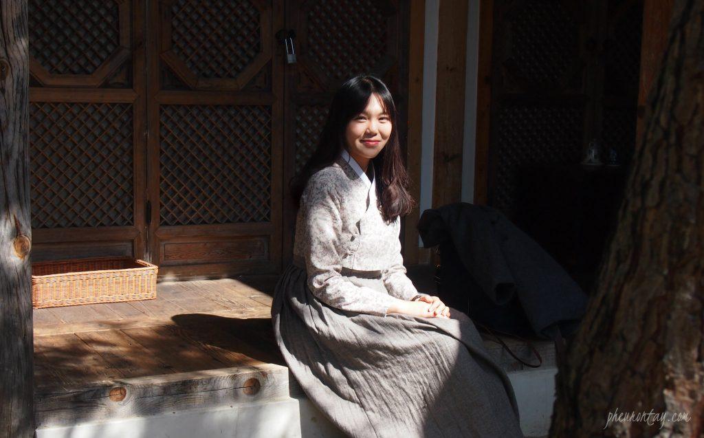 jeonju korea trip review