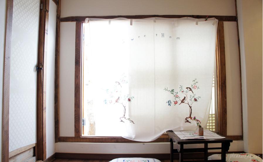 sieondang room