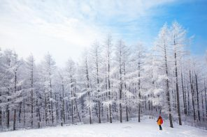 10 Hidden Winter Wonderlands in South Korea